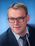 Rene Heckmann, Geschäftsführer, Gewerbliche Deckungskonzepte