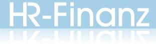 Logo HR Finanz, Versicherungsschutz, HR Finanz Lauda-Königshofen